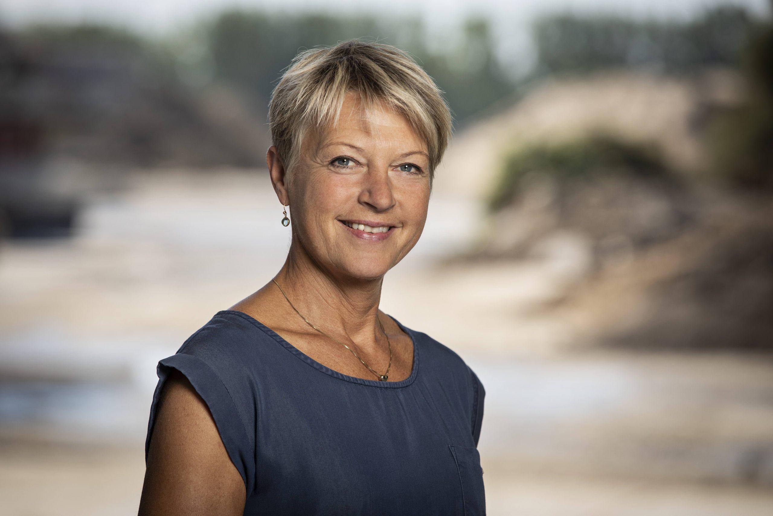 Dorthe Olsen